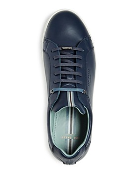 ecb9dcde36c574 ... Ted Baker - Men s Thawne Leather Lace-Up Sneakers
