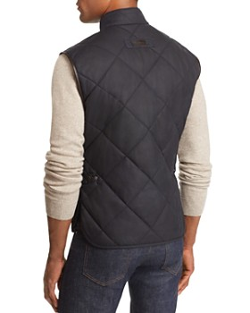 Barbour - Lowerdale Two-Tone Vest