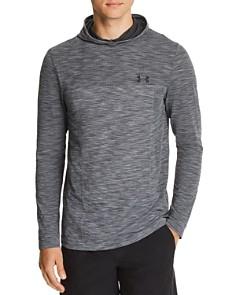 Under Armour - Vanish Seamless Mesh Hooded Sweatshirt