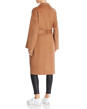 Anine Bing - Dylan Wool & Cashmere Overcoat
