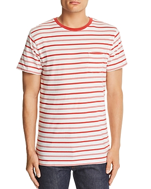 Banks Hello Striped Tee