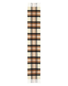 C by Bloomingdale's - Exploded Plaid Cashmere Scarf - 100% Exclusive