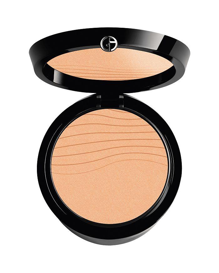 Giorgio Armani Ladies Neo Nude Fusion Powder 0.12 oz # 5.5