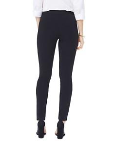 NYDJ - Seamed Ponte Skinny Pants - 100% Exclusive