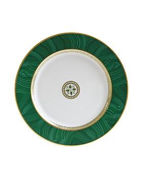 Bernardaud - Constance Malachite Service Plate