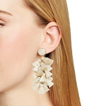 BAUBLEBAR - Contessa Tassel Earrings