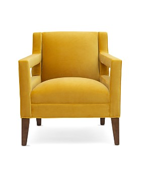 Mitchell Gold Bob Williams - Duke Chair