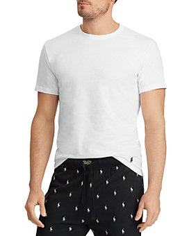 Polo Ralph Lauren - Crewneck Tee - Pack of 5