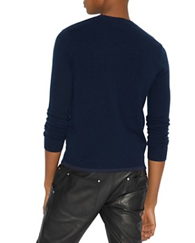 COACH - Rexy Patch Sweater