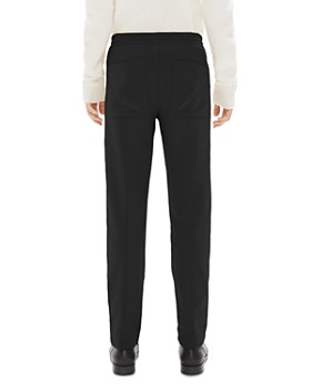 Helmut Lang - Darted-Leg Jogger Pants