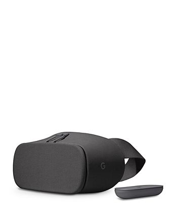 Google - Daydream View Headset - Gray