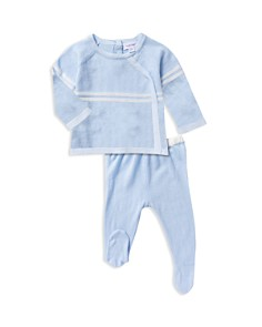 Angel Dear Boys' Shirt & Footie Pants Take Me Home Set - Baby - Bloomingdale's_0