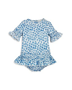 Stella McCartney - Girls' Viola Star Print Dress & Bloomers Set - Baby