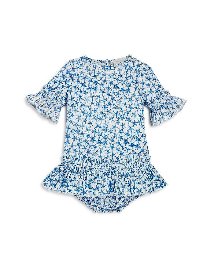 Stella McCartney - Girls' Viola Star Print Dress & Bloomers Set - Baby