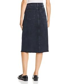 DL1961 - Georgia Denim Midi Skirt