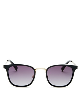 9e38fbca264 Le Specs - Men s Racketeer Square Sunglasses