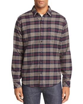 Rails - Forrest Plaid Regular Fit Button-Down Shirt