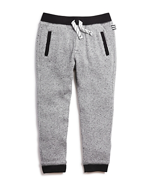 Splendid Boys' Waffle-Knit Jogger Pants - Little Kid