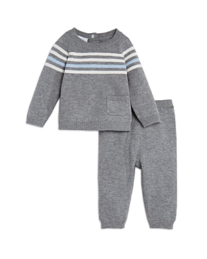Bloomies Boys Knit Sweater  Pants Set Baby  100 Exclusive