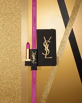 Yves Saint Laurent - Gold Attraction Multi-Use Makeup Palette