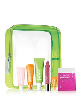 Clinique - All Pepped Up Pep-Start™ Gift Set ($92.50 value) - 100% Exclusive