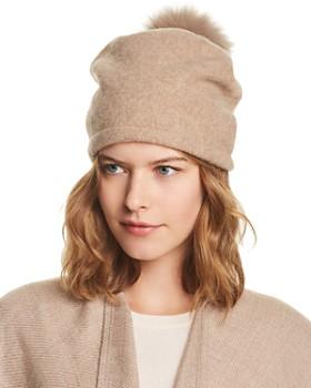 4a42fece3ca Womems Pom Pom Hats - Bloomingdale s