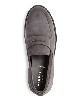 d66c26560ab Harrys of London Men s Boat Shoes   Slip On Shoes - Bloomingdale s