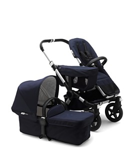 Bugaboo - Donkey² Classic Mono Complete Stroller