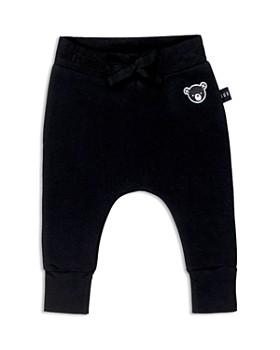 Huxbaby - Unisex Fleece Jogger Pants - Baby