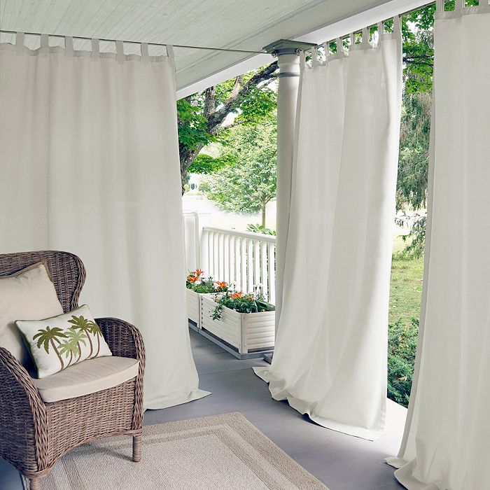 Elrene Home Fashions - Matine Indoor/Outdoor Collection