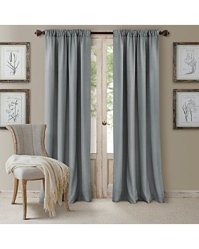 Elrene Home Fashions - Cachet Blackout Curtain Collection