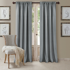 Elrene Home Fashions Cachet Blackout Curtain Panel, 52 x 108