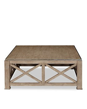 Lillian August - Burleigh Cocktail Table