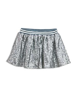 Sovereign Code Girls Thania Sequin Skirt  Little Kid
