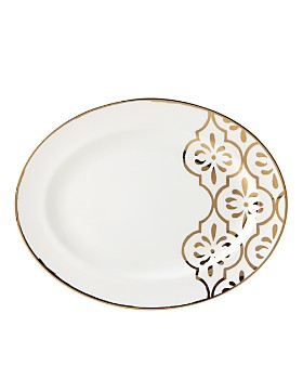 Lenox - Mosaic Radiance Oval Platter - 100% Exclusive
