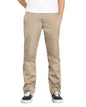 RVCA - Weekend Chino Pants