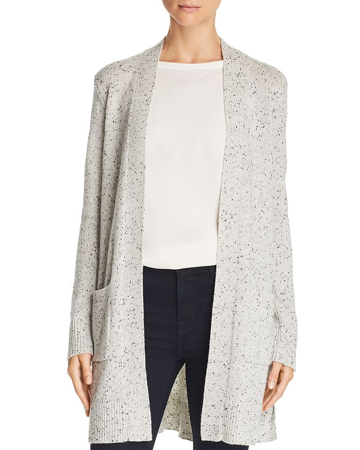 Theory - Open-Front Cashmere Cardigan