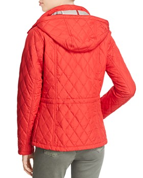 bfaff306cc81 Barbour - Millfire Diamond Quilted Jacket Barbour - Millfire Diamond  Quilted Jacket