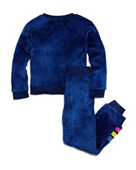 Dream Life - Girls' Rainbow Unicorn Pajama Top & Pants Set - Little Kid, Big Kid