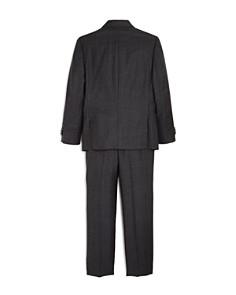 Michael Kors - Boys' Mini-Striped Suit Jacket & Pants Set - Big Kid