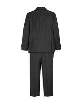 Michael Kors - Boys' Mini-Striped Suit Jacket & Pants Set - Big Kid