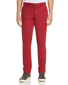 Original Penguin - Slim Fit Stretch Chinos