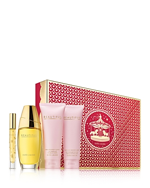 Estee Lauder Beautiful Romantic Destination Gift Set ($150 value)
