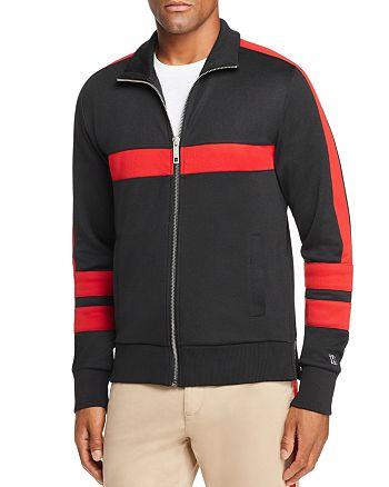 3b12ea3c9 Tommy Hilfiger X Lewis Hamilton Logo Track Jacket | Bloomingdale's