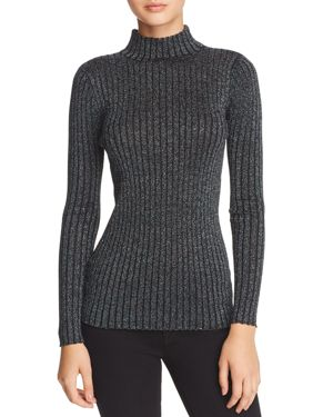 Parker Dolce Metallic Sweater