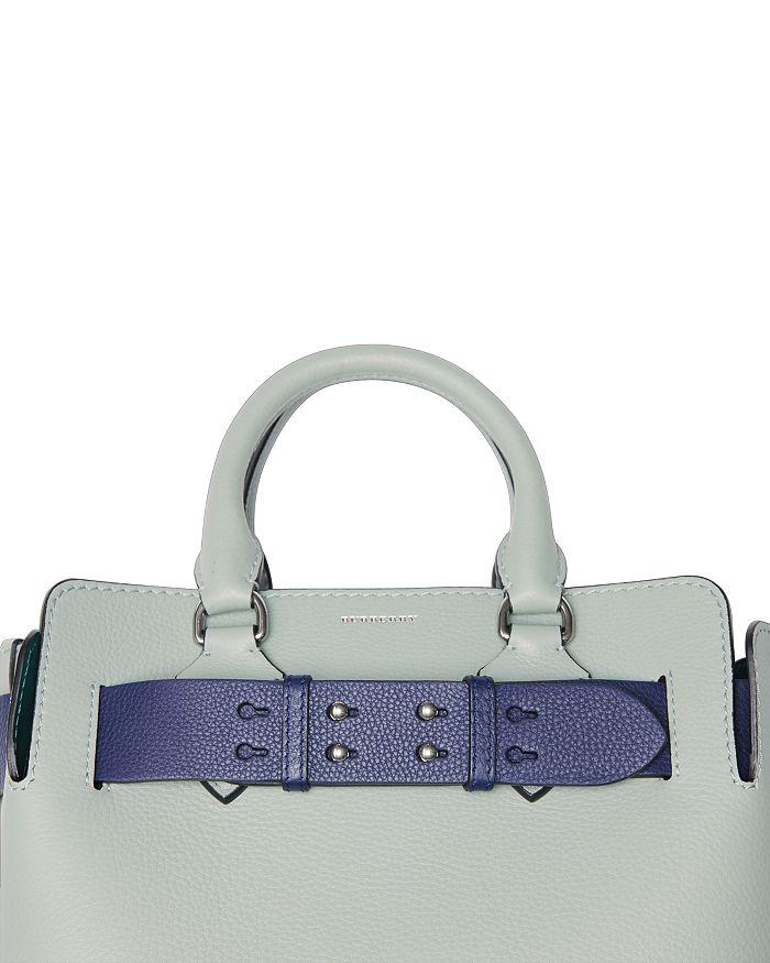 b7fee7cb152b Burberry - Small Leather Belt Bag
