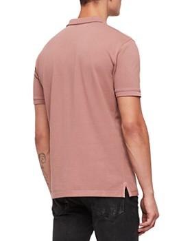 ALLSAINTS - Reform Slim Fit Polo Shirt