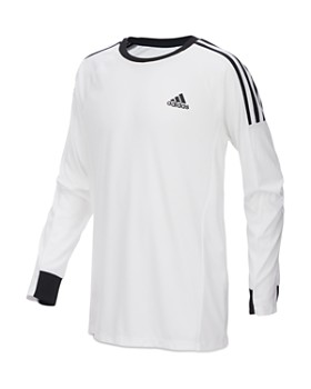 Adidas - Boys' Three Stripe Tee - Little Kid, Big Kid