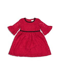 kate spade new york - Girls' Lace Dress - Little Kid