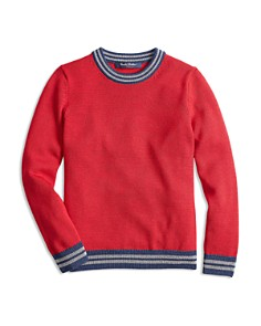 Brooks Brothers - Boys' Wool Sweater - Big Kid
